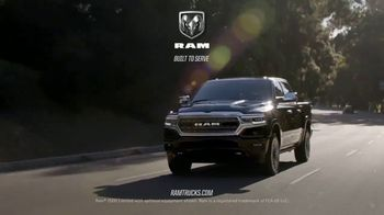Ram Truck Month TV Spot, 'Lead or Be Led' Song by A Thousand Horses [T2] - Thumbnail 8