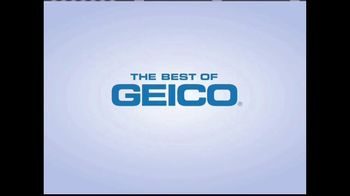 GEICO TV Spot, 'The Best of GEICO: Squirrels' - Thumbnail 9