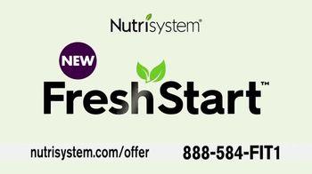 Nutrisystem FreshStart TV Spot, 'A Full-Time Job' - Thumbnail 8