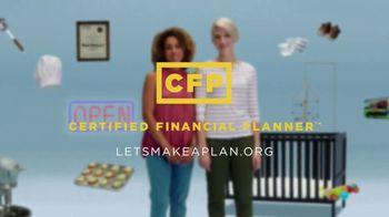 Certified Financial Planner TV Spot, 'Your Best Interest' - Thumbnail 8