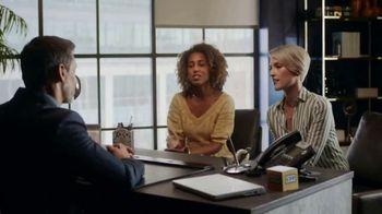 Certified Financial Planner TV Spot, 'Your Best Interest' - Thumbnail 4