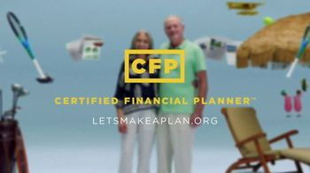 Certified Financial Planner TV Spot, 'Your Best Interest'