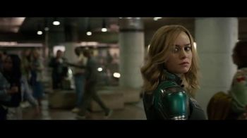 Captain Marvel - Alternate Trailer 27