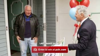 Publishers Clearing House TV Spot, 'Win $5,000 a Week' - Thumbnail 1