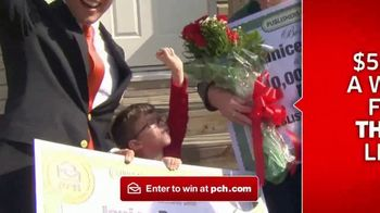 Publishers Clearing House TV Spot, 'Win $5,000 a Week' - Thumbnail 6