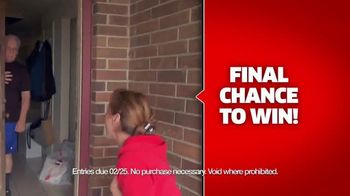 Publishers Clearing House TV Spot, 'Win $5,000 a Week' - Thumbnail 8