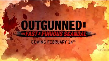 FOX Nation TV Spot, 'Outgunned: The Fast & Furious Scandal' - Thumbnail 8