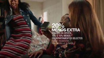 Macy's La Venta del Día de San Valentín TV Spot, 'Maravilla de amor'  [Spanish] - Thumbnail 4