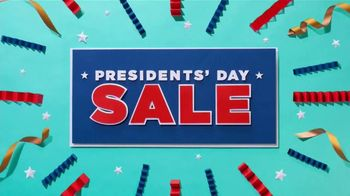 JCPenney Presidents' Day Sale TV Spot, 'Denim and Towels' - Thumbnail 3