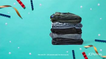 JCPenney Presidents' Day Sale TV Spot, 'Denim and Towels' - Thumbnail 5