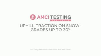 2019 Toyota Sienna TV Spot, 'Uphill in the Snow' [T2] - Thumbnail 3