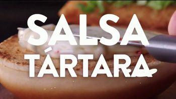 Jack in the Box $4 Fish Sandwich Combo TV Spot, 'Empanizado en panko' [Spanish] - Thumbnail 3