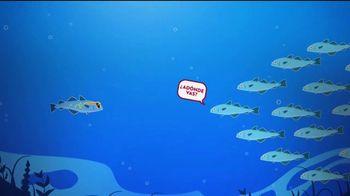 Jack in the Box $4 Fish Sandwich Combo TV Spot, 'Empanizado en panko' [Spanish] - Thumbnail 7