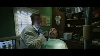 Ally Bank TV Spot, 'Two-Star Dentist' - 1340 commercial airings