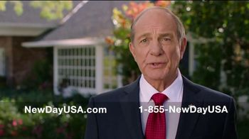 NewDay USA VA Cash Out Home Loan TV Spot, 'Honorable Service' - Thumbnail 3