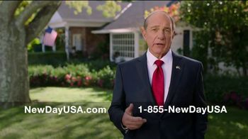 NewDay USA VA Cash Out Home Loan TV Spot, 'Honorable Service' - Thumbnail 4