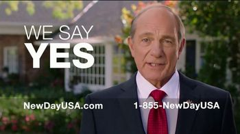 NewDay USA VA Cash Out Home Loan TV Spot, 'Honorable Service' - Thumbnail 7