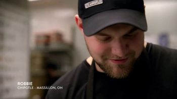 Chipotle Mexican Grill TV Spot, 'Robbie: Microwaves Not Welcome' - Thumbnail 2