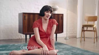 Dove Deep Moisture Body Wash TV Spot, 'Gentle on Your Microbiome' - Thumbnail 5
