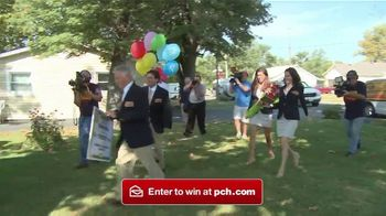 Publishers Clearing House TV Spot, 'Win $5,000 a Week Forever'