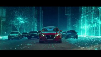 2019 Nissan Altima TV Spot, 'Surround Yourself With Safety' [T2] - Thumbnail 2