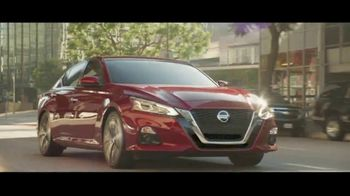 2019 Nissan Altima TV Spot, 'Surround Yourself With Safety' [T2] - Thumbnail 7