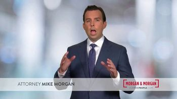 Morgan and Morgan Law Firm TV Spot, 'Up Against the Insurance Company' - Thumbnail 1