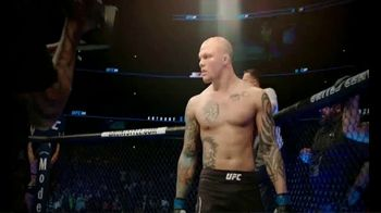 UFC 235 TV Spot, 'Jones vs. Smith: All or Nothing' Song by Chaptabois