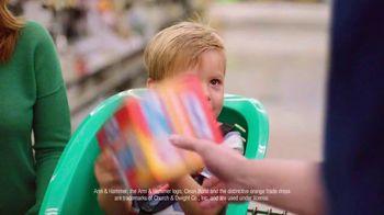 Hefty Tall Kitchen Ultra Strong TV Spot, 'Toddler' Featuring John Cena - Thumbnail 7