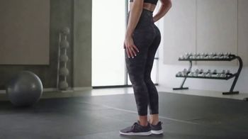 Fabletics.com TV Spot, 'Every Workout' - Thumbnail 1