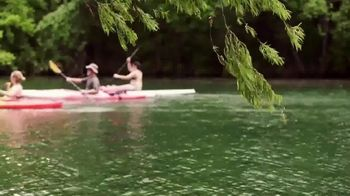 Texas Tourism TV Spot, 'Paddleboarding Through the City, No Boots Required' - Thumbnail 2