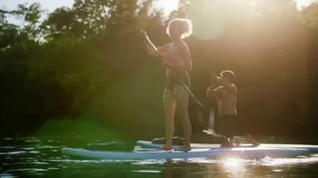 Texas Tourism TV Spot, 'Paddleboarding Through the City, No Boots Required' - Thumbnail 5