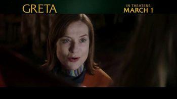 Greta - 3023 commercial airings