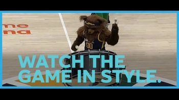 Subway Starting Five Signature Wraps TV Spot, 'Win a VIP Utah Jazz Experience'