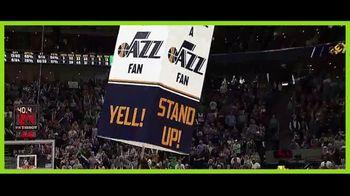 Subway Starting Five Signature Wraps TV Spot, 'Win a VIP Utah Jazz Experience' - Thumbnail 2