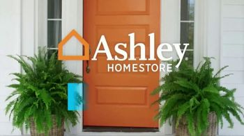 Ashley HomeStore Presidents Day Sale TV Spot, 'Four Days Only' - Thumbnail 1