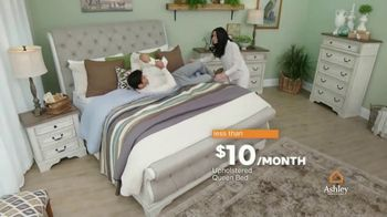 Ashley HomeStore Presidents Day Sale TV Spot, 'Four Days Only' - Thumbnail 6
