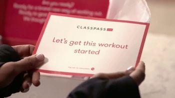 ClassPass Live TV Spot, 'Ready at Home' - Thumbnail 2