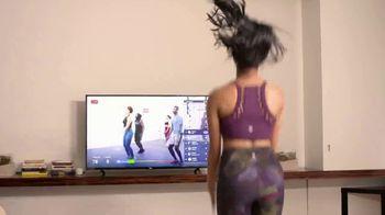 ClassPass Live TV Spot, 'Ready at Home' - Thumbnail 7