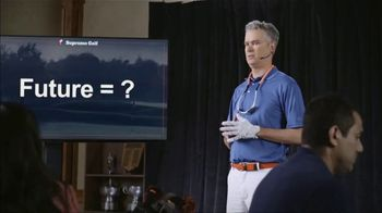 Supreme Golf TV Spot, 'Fred Talk: The Future Is Golf' - Thumbnail 1