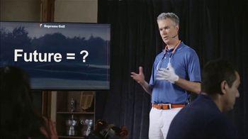Supreme Golf TV Spot, 'Fred Talk: The Future Is Golf' - Thumbnail 2