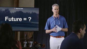 Supreme Golf TV Spot, 'Fred Talk: The Future Is Golf' - Thumbnail 3