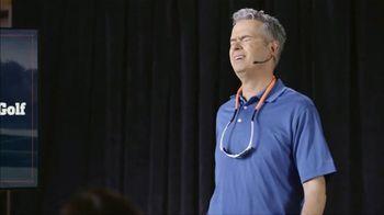 Supreme Golf TV Spot, 'Fred Talk: The Future Is Golf' - Thumbnail 6