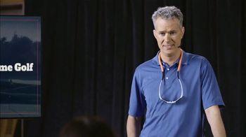 Supreme Golf TV Spot, 'Fred Talk: The Future Is Golf' - Thumbnail 9