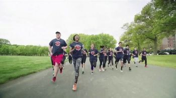 New York Road Runners TV Spot, 'I Run' - Thumbnail 9
