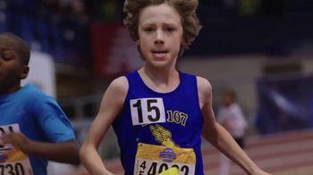 New York Road Runners TV Spot, 'I Run' - Thumbnail 1