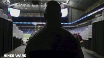 Alliance of American Football TV Spot, 'Can't Stop Us' Featuring Hines Ward - Thumbnail 1