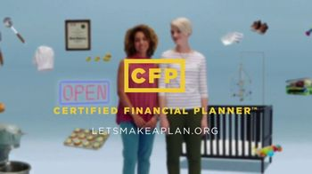 Certified Financial Planner (CFP) TV Spot, 'Complete Freedom Plan' - Thumbnail 8