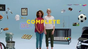 Certified Financial Planner (CFP) TV Spot, 'Complete Freedom Plan' - 156 commercial airings