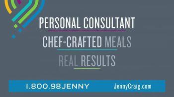 Jenny Craig Rapid Results TV Spot, 'Brittany: 85 Percent Off' - Thumbnail 6